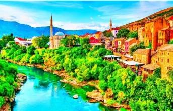 Ümmetin yetimi: Bosna-Hersek
