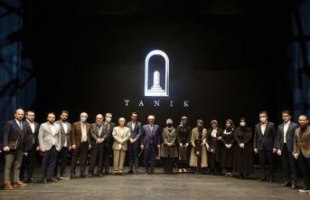 28 Şubat'ta yaşananları anlatan 'Tanık' belgeselinin galası yapıldı