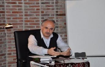 İhsan Fazlıoğlu: Bilme eylemi, insanın bir uzantısıdır