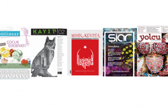 Mart 2021 dergilerine genel bir bakış-4