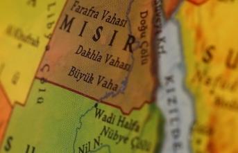 Mısır'da 16 asır öncesine dair İsevi kalıntıları bulundu