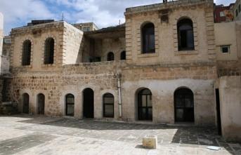 Prof. Dr. Aziz Sancar'ın doğup büyüdüğü ev restore edilerek müzeye dönüştürüldü