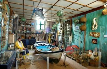 Rahmi M. Koç Müzesi, geçmişi bugünde yaşatıyor