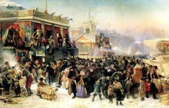 Rusların 1000 yıllık geçmişi: Derin Rusya
