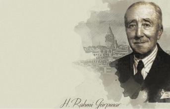 Türk edebiyatının yalın ve naif yazarı: Hüseyin Rahmi Gürpınar