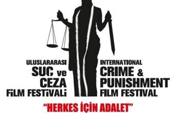11. Uluslararası Suç ve Ceza Film Festivali'ne başvurular başladı