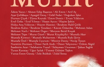 Edebiyat ve fikir dergisi Muhit Sezai Karakoç dosyasıyla raflardaki yerini aldı