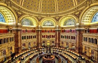 Kütüphaneler konusunda kocaman bir âh!