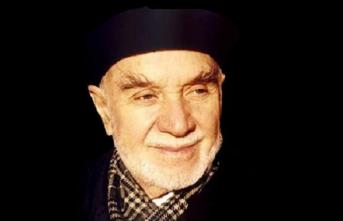 'Müslüman adam' modelini hakkıyla yaşamıştı