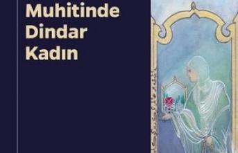 Yeni kitap: Refah Muhitinde Dindar Kadın