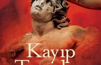 """Ahmet Ümit'in yeni romanı: """"Kayıp Tanrılar Ülkesi"""""""