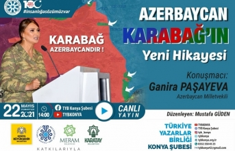 """Ganira Paşayeva; """"Türk Devletleri bölgede büyük güç haline geldi."""""""