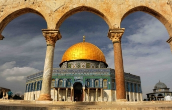 Kudüs bizim neyimizdir?