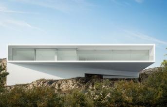 Minimalist mimarinin dayanılmaz hafifliği
