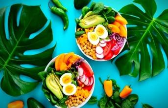 Vücudumuzun üzerimizdeki hakkı: Beslenmede itidal