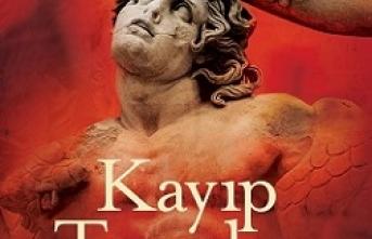 Ahmet Ümit, yeni romanı Kayıp Tanrılar Ülkesi'ni Anlatıyor