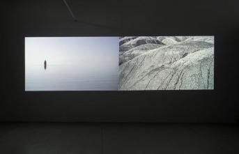 Dalınç Sergisi, sanatta engelleri kaldırıyor