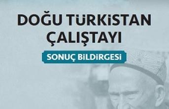 Doğu Türkistan Çalıştayı