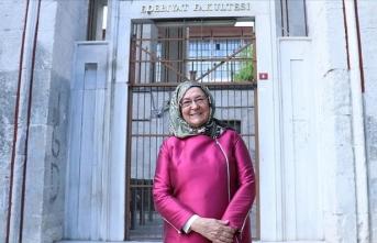 Kızının dilinden Cemil Meriç'in İstanbul'da iz bıraktığı mekanlar