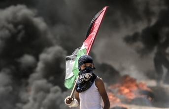 Kudüs'ü unutmayalım!