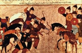 Mehmet Poyraz Kalka Savaşı'nı ilk defa kitap hâline getirdi