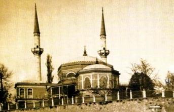 Peygamber sevgisinin vücut bulmuş hâli: Hırka-i Şerif Camii