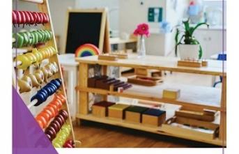 Alternatif Eğitim Dergisi'nin Montessori Metodu dosya konulu 14. sayısı çıktı!