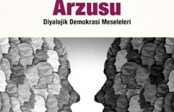 DBY Yayınları'ndan yeni kitap: Demokrasi Arzusu