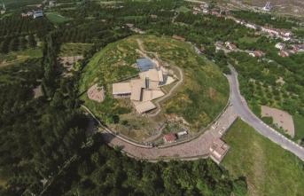 Malatya Arslantepe Höyüğü UNESCO Dünya Miras Listesi'nde