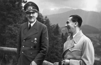 Vesayete meşru bir zemin olarak: Hitler propagandası