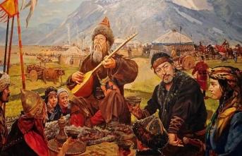 Çin kaynaklarına göre eski Türklerin müzik anlayışı