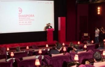 Diaspora Uluslararası Kısa Film Festivali, 27 Ağustos'ta başlayacak