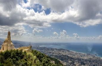 Kanatları kırık güvercin: Beyrut izlenimleri