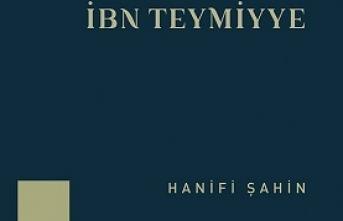 Mana Yayınları'ndan yeni eser: İbn Teymiyye