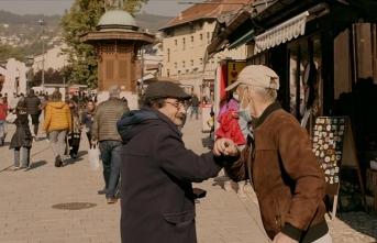 Purim Bayramı 'Küçük Kudüs' belgeseline konu oldu