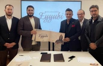 Türkiye ile Pakistan'dan ortak dizi projesi girişimi: Selahaddin Eyyubi