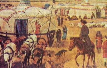 Türklerin eski dini Şamanizm midir?