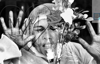 'Yılın Fotoğrafı' ödülünü alan Shajahan: Istanbul Photo Awards, dünyanın en prestijli ödüllerinden biri