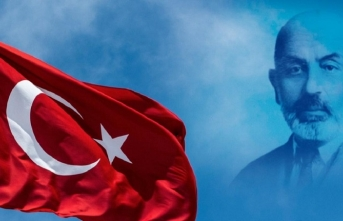 Bir esenlik bildirisi: İstiklâl Marşı