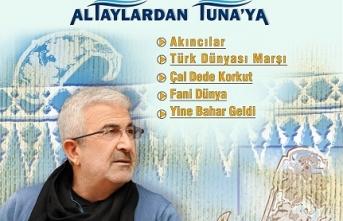 """Esat Kabaklı ile """"Altaylardan Tuna'ya"""" müzik yolculuğu"""