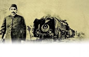 İmanın döşediği raylar: Hamidiye-Hicaz Demiryolu