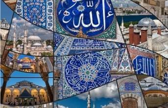 İzzet Keribar fotoğraf sergisi: İstanbul'da Osmanlı Mimarisi ve Çini Sanatı