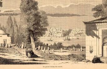 Lohusa Sultan Türbesi'nin müthiş hikâyesi