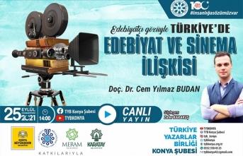 Sinema Avrupa'dan önce Osmanlı sarayındaydı