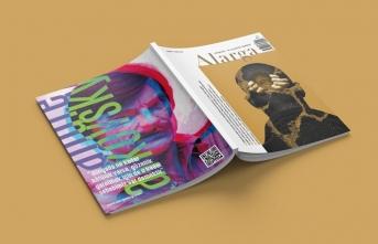 Alarga Edebiyat ve Eleştiri Dergisi'nin 3. sayısı çıktı!