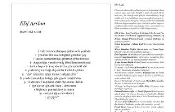 Dergâh Dergisi'nin 380. sayısı çıktı