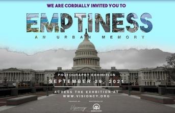 Dijital fotoğraf sergisi 'Emptiness: An Urban Memory' bugün açılacak