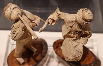 'Dünya Bebekleri Sergisi' Rahmi M. Koç Müzesi'nde açıldı