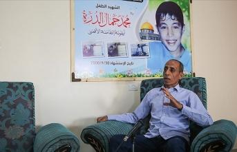 İkinci İntifada'nın sembol ismi Muhammed Durra'nın öldürülmesinin üzerinden 21 yıl geçti