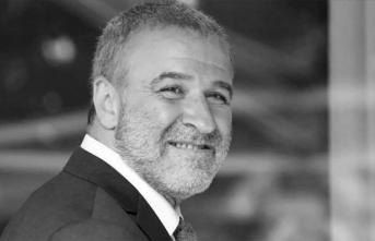 Yayıncı Tevfik Rauf Baysal vefat etti